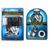 Chrome Viper and Handlebar Mount Bundle Pack