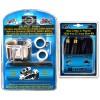 Chrome Cobra & Bike-2-Bike Jr. EZ Plug-In Jump-Start Kit