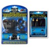 Black Cobra & Bike-2-Bike Jr. EZ Plug-In Jump-Start Kit